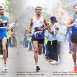 VVMC Mayor's Marathon 2017 In Details