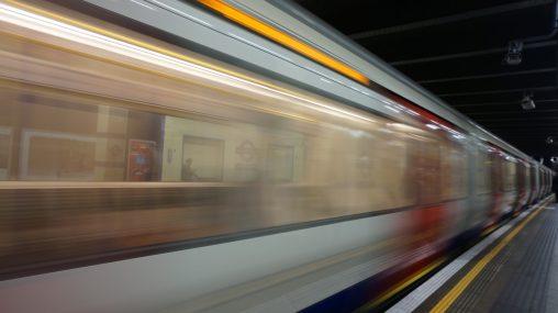 Bullet train india