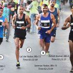 Vasai-Virar Marathon Photos 2018