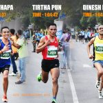 Vasai-Virar Marathon Photos 2019