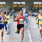 Vasai-Virar Marathon Photos 2019